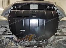 Захист мотора Land Rover Freelander 1 (захист мотора Ленд Ровер Фрілендер 1)