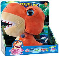 Іграшка Динозавр Інтерактивний, фото 1