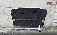 Захист двигуна Лексус ЄС 350 2006-2011 (сталева захист піддону картера Lexus ES 350)
