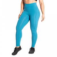 Леггинсы Better Bodies Soho Leggings, Dark Turquoise, фото 1
