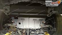 Захист двигуна Лексус RX 200T (сталева захист піддону картера Lexus RX 200T)