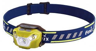 Фонарик Fenix HL26R XP-G2 (R5) Желтый