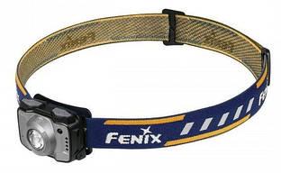 Фонарик Fenix HL12R Серый