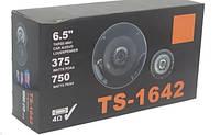 Автомобильная Акустика MHZ TS-1642 (ML)