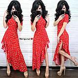 Сукня-сорочка жіноча, фото 2