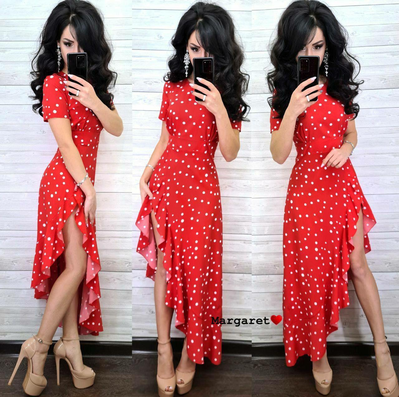 Сукня-сорочка жіноча