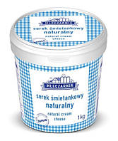 Вершковий крем-сир Mleczarnia1 кг