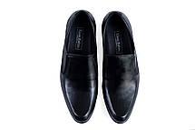 Мужские  кожаные туфли AVA De Lux, фото 3