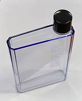 Бутылка Memo Notebook размером А6 прозрачно-белый