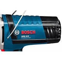 Ударний гайковерт Bosch GDS 18 E Professional 0601444000, фото 2