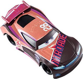 Тачки 3 Тим Трэндлес, Тим Балони (Disney Pixar Cars Tim Treadless) от Mattel