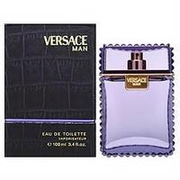 Versace Man - туалетна вода 100 ml TESTER, чоловіча парфумерія ( EDP9747 )