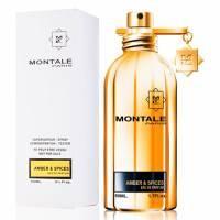 Montale Amber and Spices - парфумована вода - 100 ml TESTER, женская парфюмерия ( EDP33322 )