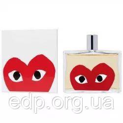 Comme des Garcons Play Red - туалетна вода 100 ml, парфумерія унісекс ( EDP38709 )