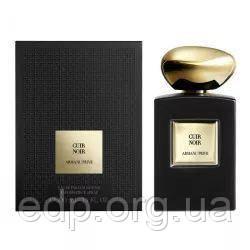 Giorgio Armani Prive Cuir Noir - парфумована вода - 100 ml, парфюмерия унисекс ( EDP40790 )