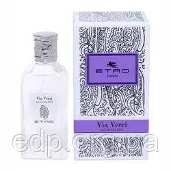 Etro Via Verri - туалетна вода - 50 ml, парфюмерия унисекс ( EDP44507 )