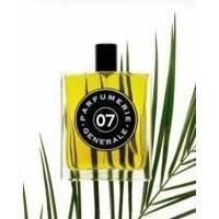 Parfumerie Generale 07 Cologne Grand Siecle - туалетна вода 100 ml, парфумерія унісекс ( EDP44523 )