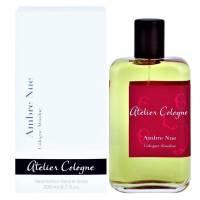 Atelier Cologne Ambre Nue - одеколон - 200 ml, парфумерія унісекс ( EDP44584 )