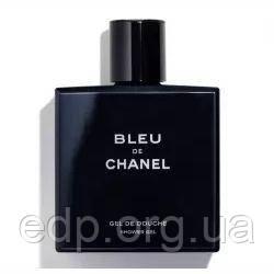 Bleu de Chanel - гель для душу - 200 ml, мужская парфюмерия ( EDP48472 )