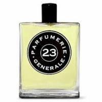 Parfumerie Generale 23 Drama Nuui - туалетна вода - 50 ml, парфюмерия унисекс ( EDP48750 )