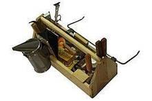 Ящик бджоляра для інструментів
