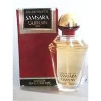 Guerlain Samsara Vintage - туалетна вода - 50 ml TESTER, женская парфюмерия ( EDP60908 )