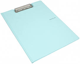 Папка-планшет Axent Pastelini А4 м'яка пам'ятна (1) (20) 2514-18-A
