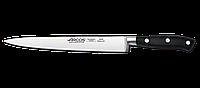 Нож кухонный для филе 20 см. Riviera, Arcos с черной пластиковой ручкой (233000)