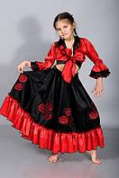 Детский карнавальный костюм Цыганочки