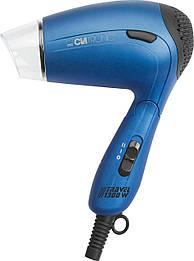 Фен Clatronic HTD 3429 1300 Вт синий