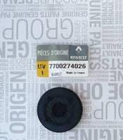 Заглушка головки блока цилиндров малая Renault 7700274026