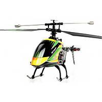 Вертолет 4-к большой р/у 2.4GHz WL Toys V912 Sky Dancer