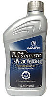 Моторне масло Acura Ultimate Motor Oil 5W-20 0,946 л