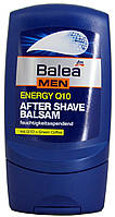 Бальзам после бритья DM Balea men energy Q10 Aftershave Balsam 100мл.