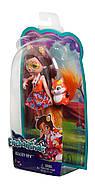 Лялька Энчантималс Лисичка Фелісіті Enchantimals Felicity Fox Doll, фото 7