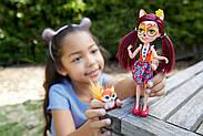Лялька Энчантималс Лисичка Фелісіті Enchantimals Felicity Fox Doll, фото 8