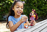Лялька Энчантималс Лисичка Фелісіті Enchantimals Felicity Fox Doll, фото 9