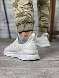 Кросівки чоловічі 10212, BaaS Ploa, білі, [ 41 42 43 44 45 ] р. 41-26,0 див., фото 4
