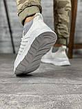 Кросівки чоловічі 10212, BaaS Ploa, білі, [ 41 42 43 44 45 ] р. 41-26,0 див., фото 5