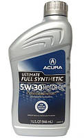 Моторне масло Acura Ultimate Motor Oil 5W-30 0,946 л