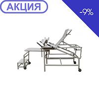 Ліжко акушерська типу Рахманова КА-2 Завіт