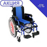 Реабилитационная детская коляска OSD Child Chair, фото 1