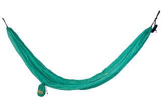 Гамак Сила - 3 x 1,5 м зеленый (960901), (Оригинал)