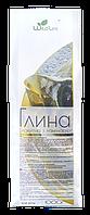 """Глина голубая косметическая с Ламинарией от ТМ """"WildLife"""", 1000гр."""