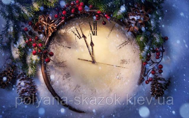 График работы на новогодние праздники: