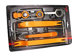 Набор инструментов для снятия панели автомобиля