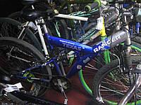 Спортивні товари -> Велосипед -> Дорослий -> з амортизаторами -> 2