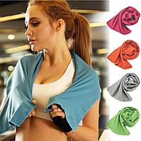 Полотенце из микрофибры высокой плотности для фитнеса йоги спорта зала