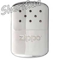 Грелка каталитическая hand warmers Zippo 40286 Серый