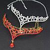 Украшение для волос тика Шахеризада, диадема в индийском стиле, фото 2